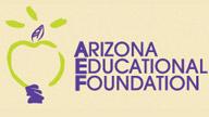 Arizona Educational Foundation logo
