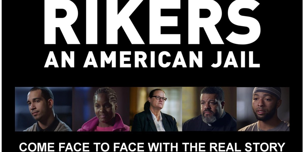Rikers: An American Jail