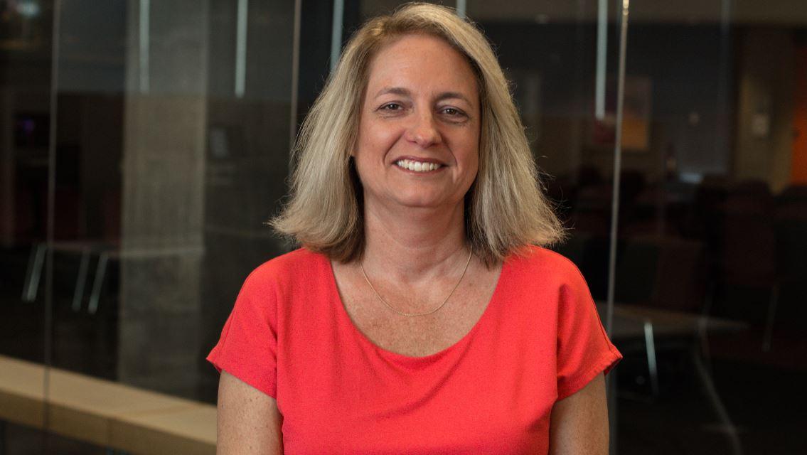 Nancy Southgate