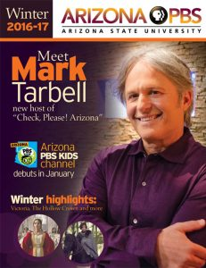 Arizona PBS Magazine