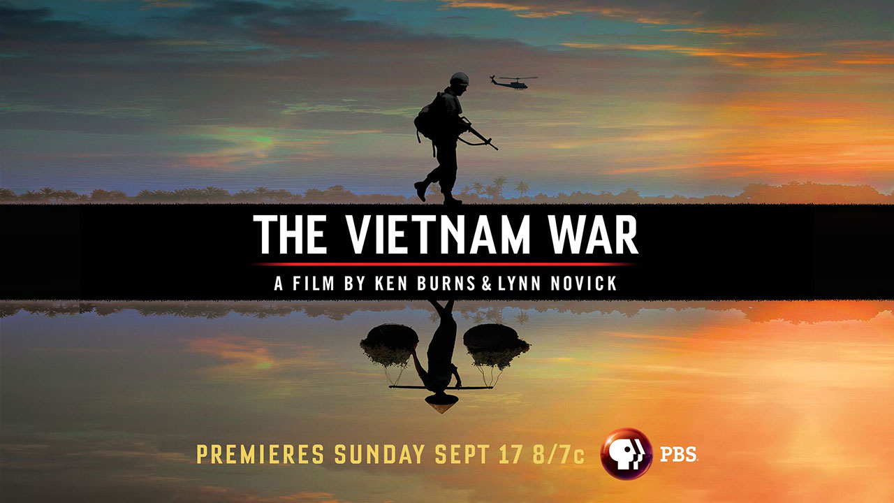 Vietnam documentary teaser
