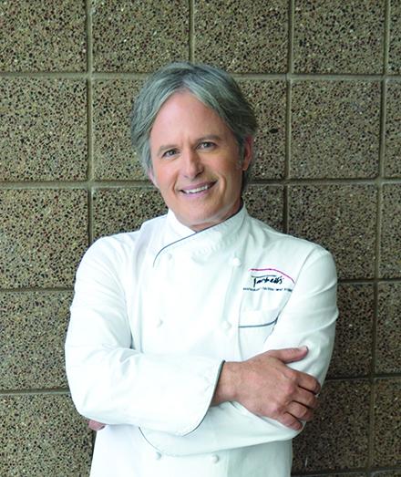 Chef Mark Tarbell, host of 'Check, Please! Arizona'