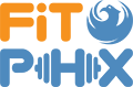 FitPHX logo