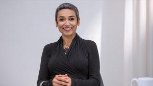 '#MeToo, Now What' host Zainab Salbi