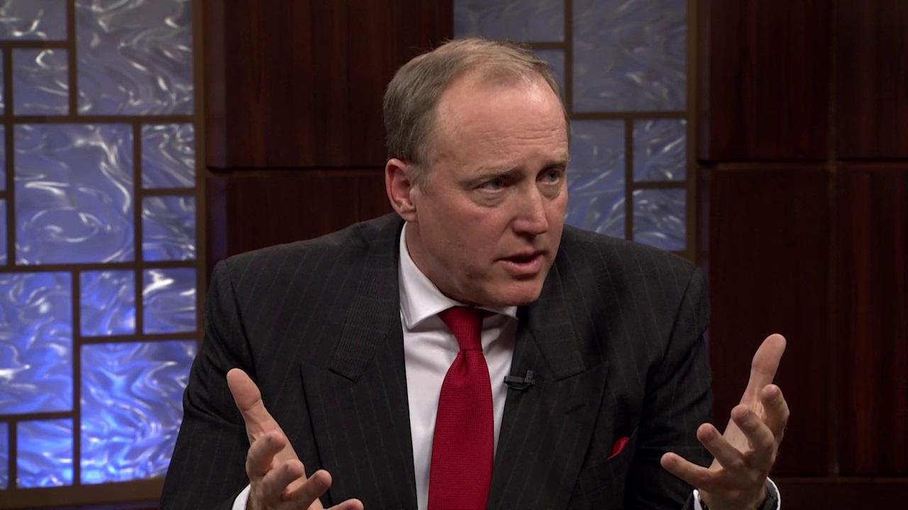 Constitutional Expert explains original meaning of Second Amendment