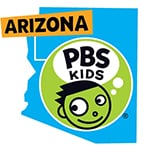 Arizona PBS KIDS logo