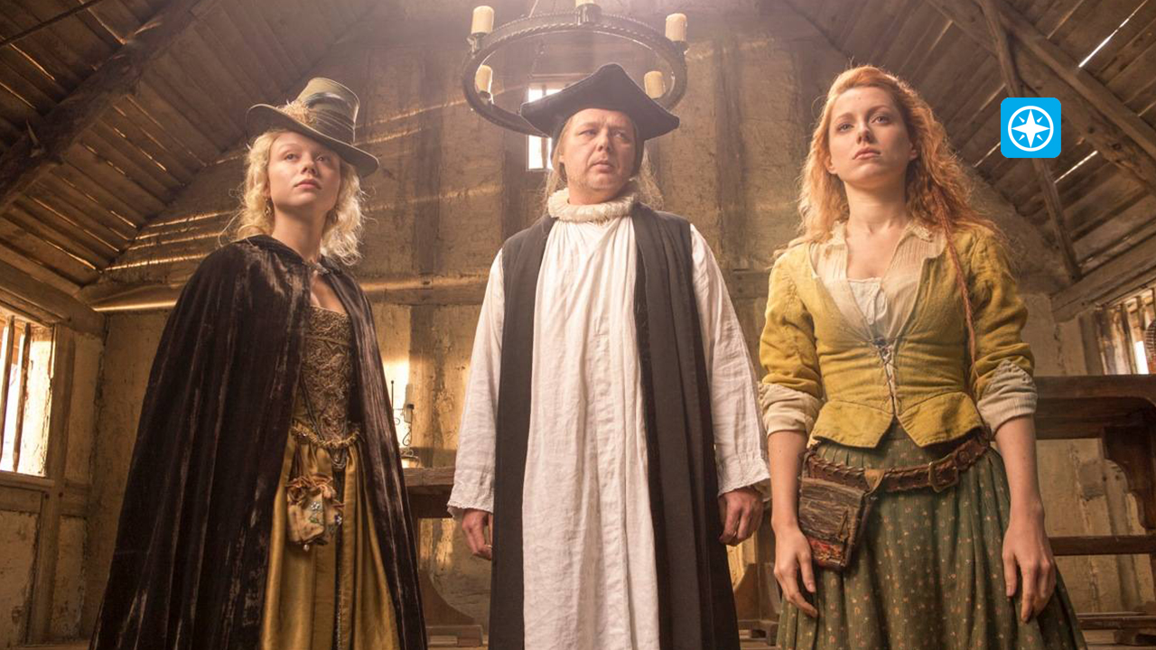 Downton Abbey' producers bring all-new drama 'Jamestown' to
