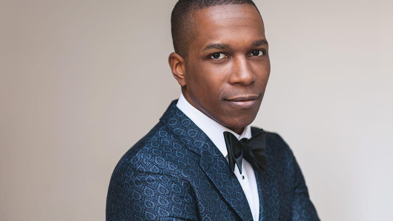 Live from Lincoln Center Presents Stars in Concert: Leslie Odom, Jr.