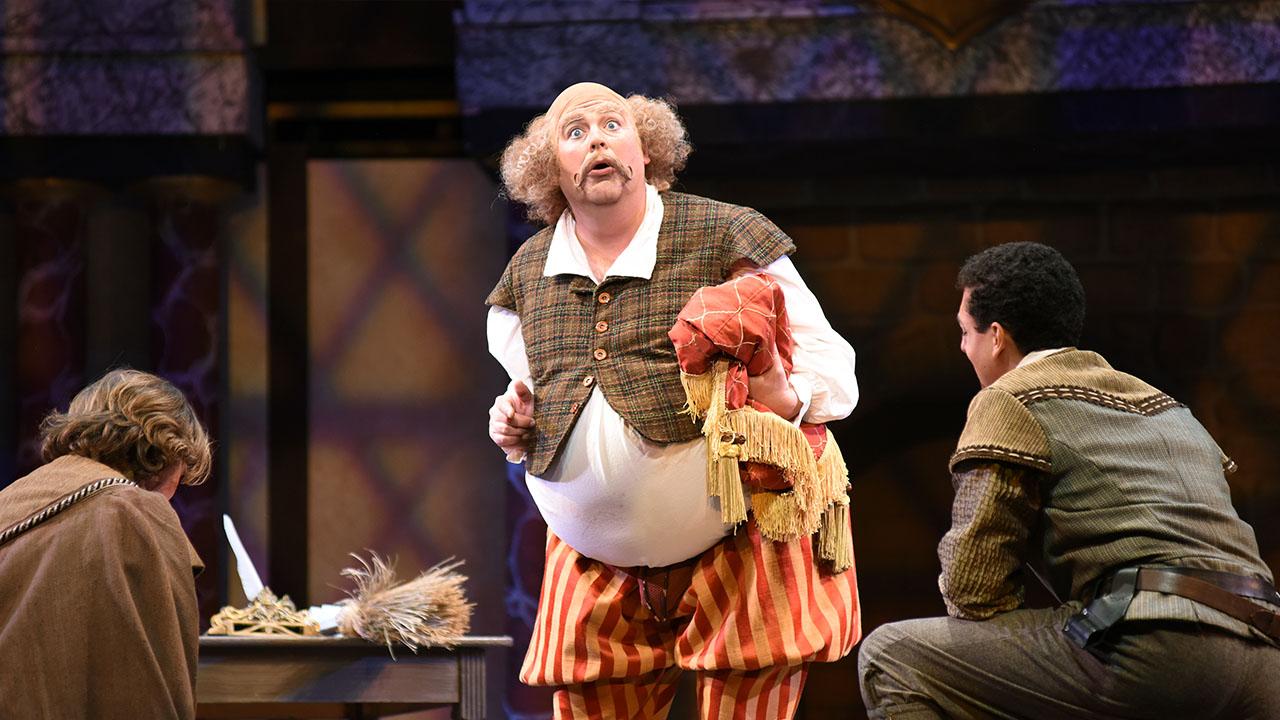 Arizona Opera production of