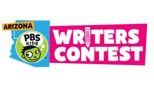 AZPBS Kids Wrtiers Contest