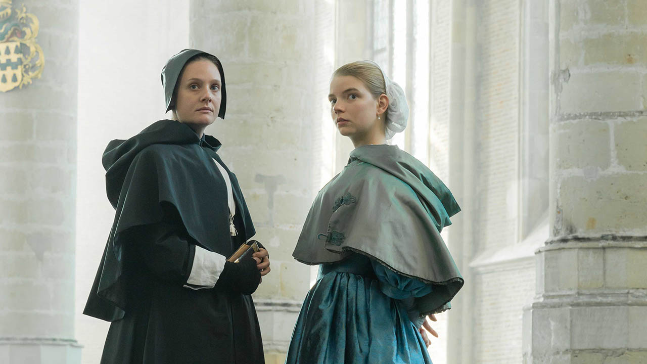The Miniaturist on Masterpiece