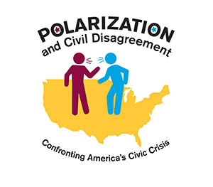 Polarization and Civil Disagreement logo