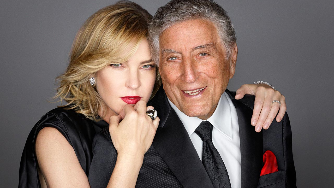 Great Performances Diana Krall and Tony Bennett