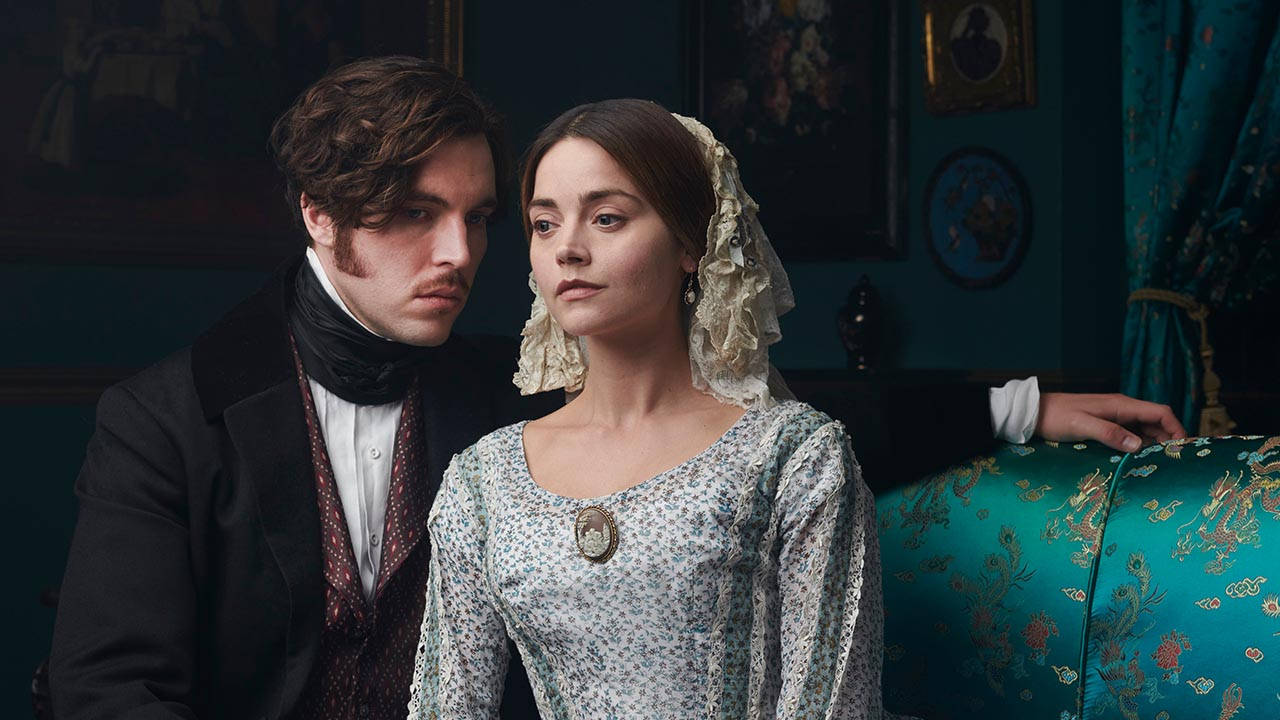 Victoria Season 3 on Masterpiece begins Sunday Jan. 13 at 8 p.m.