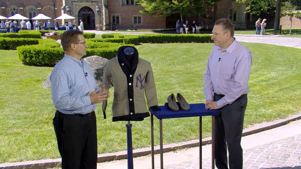 New season of 'Antiques Roadshow' returns Monday nights in ...