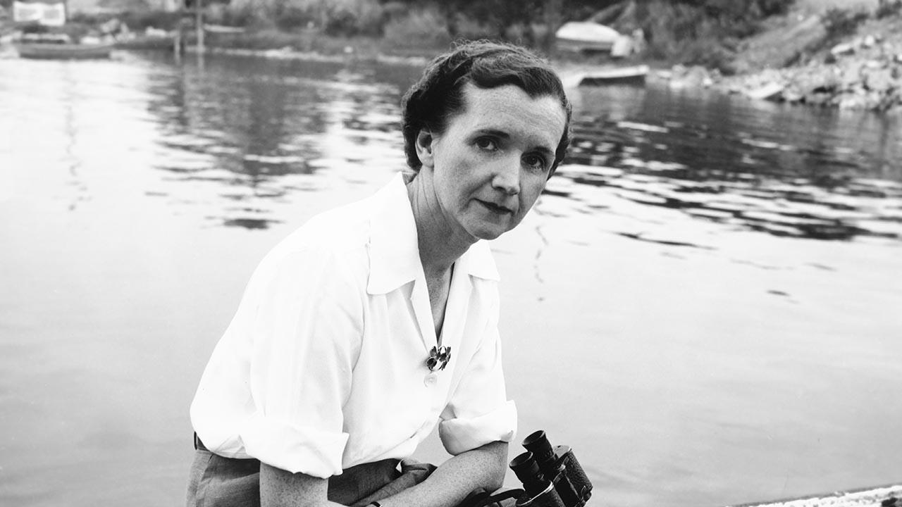 Rachel Carson: American Experience