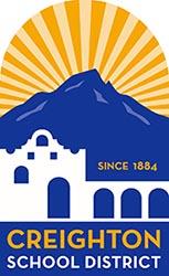 Creighton School District logo