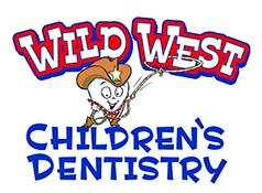 Wild West Children's Dentistry logo