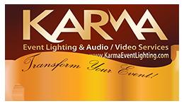 Karma Event Lighting logo