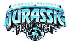 Pangaea presents Jurassic Fight Night