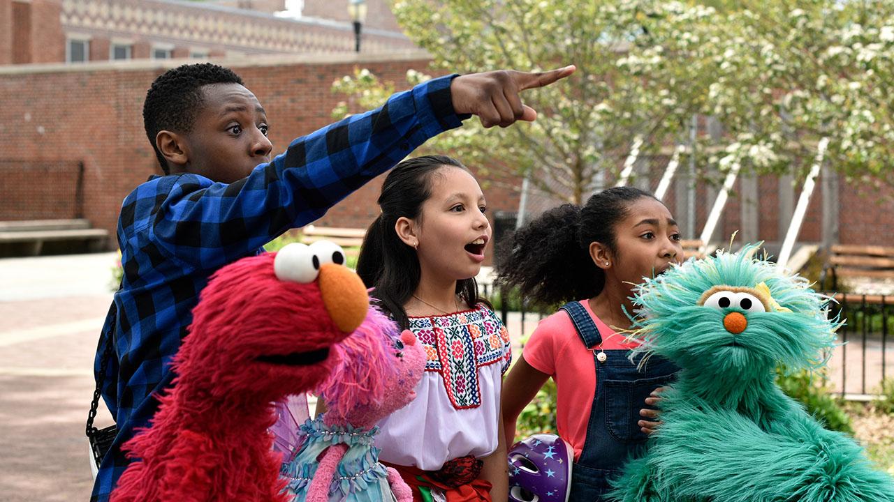 Kids and Education   Arizona PBS