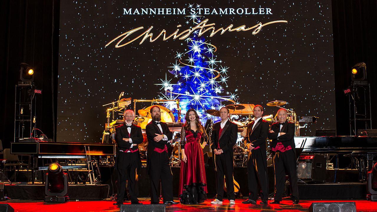 Christmas Events In Arizona 2019 Mannheim Steamroller at Mesa Arts Center, Dec. 26, 2019 | Arizona PBS