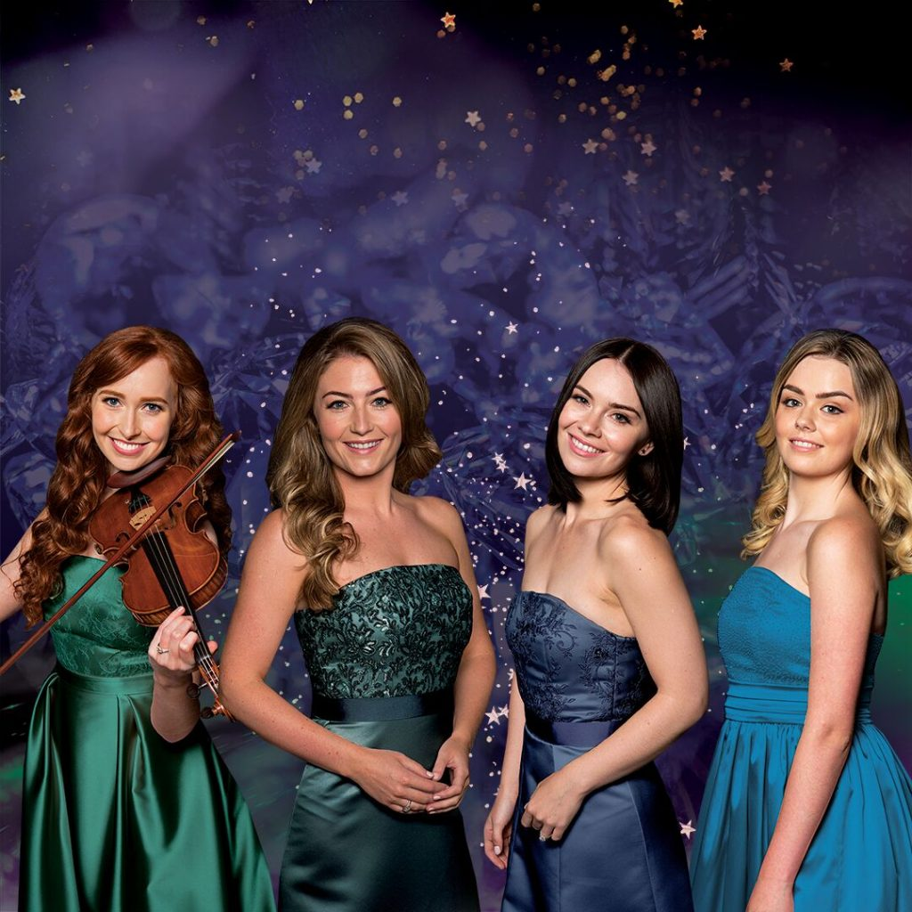 Celtic Woman At Orpheum Theatre Postponed Arizona Pbs