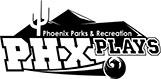 Phoenix Plays logo