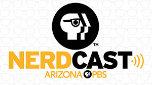 Nerdcast logo