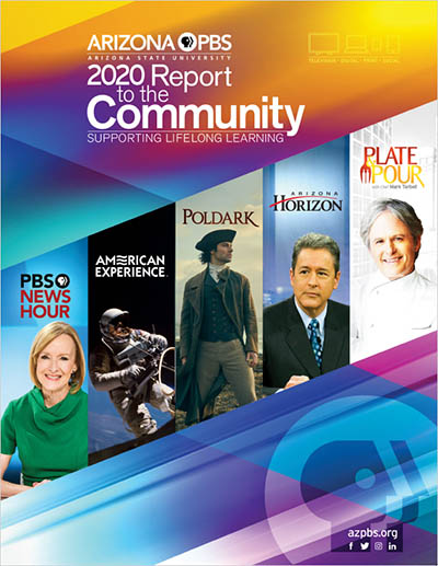 2020 Arizona PBS Report to the Community