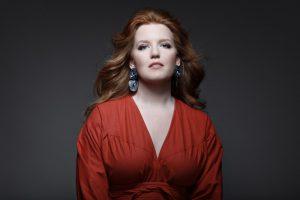 Jennifer Johnson Cano portrait