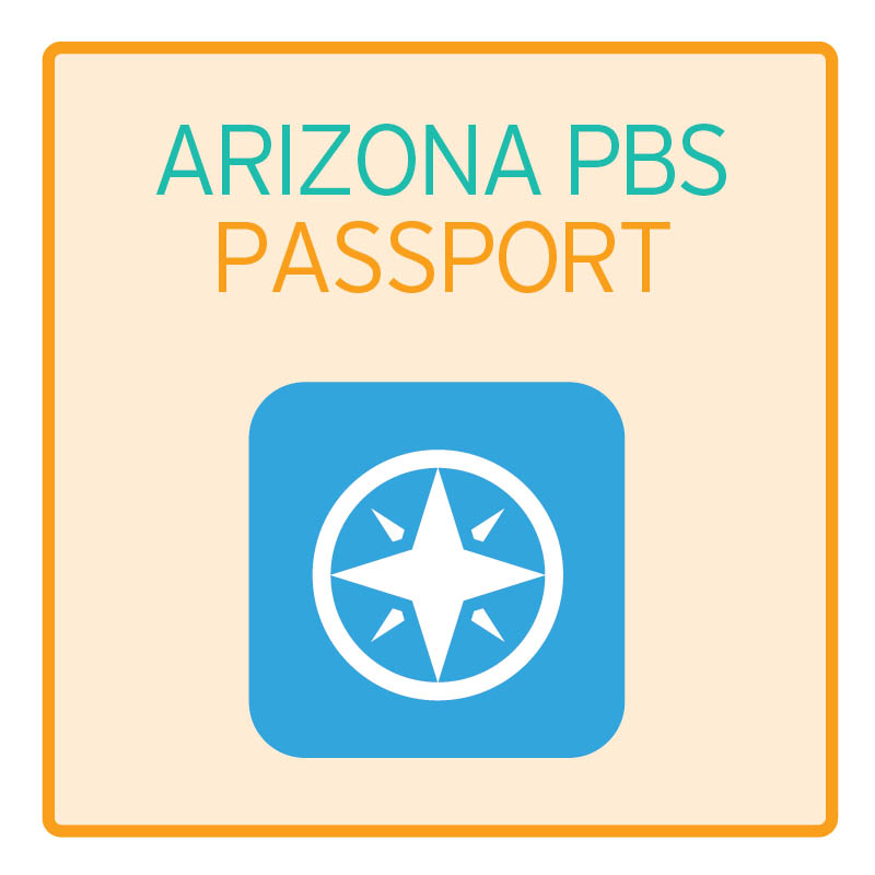 Arizona PBS Passport