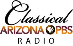 Classical Arizona PBS Radio