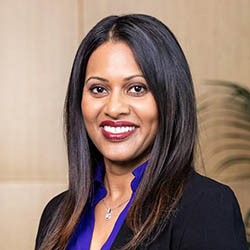 Swapna Reddy, Ph.D.