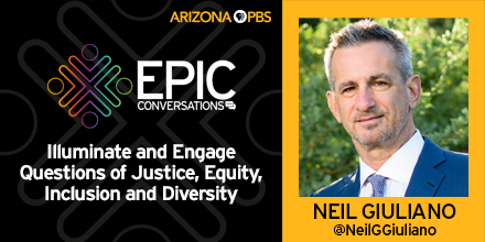 EPIC Conversation with Neil Giuliano: Advocating for Equity