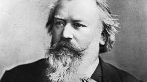 Brahms closeup photo