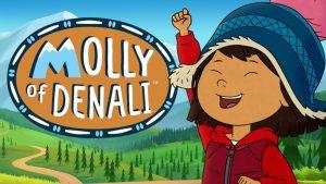 Molly of Denali