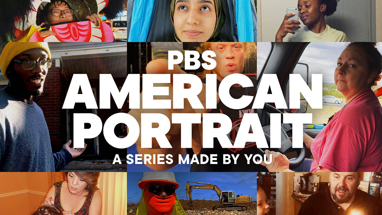 American Portrait: A Series Made By You
