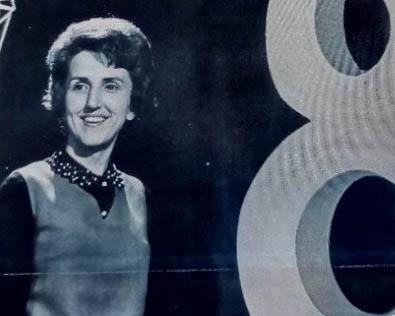 Shirley Frye