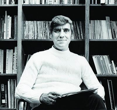 Bob Ellis, general manager 1961-1987