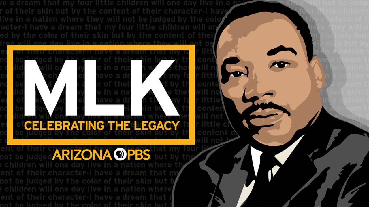 MLK: Celebrating the Legacy