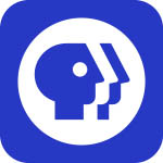 PBS Video app logo