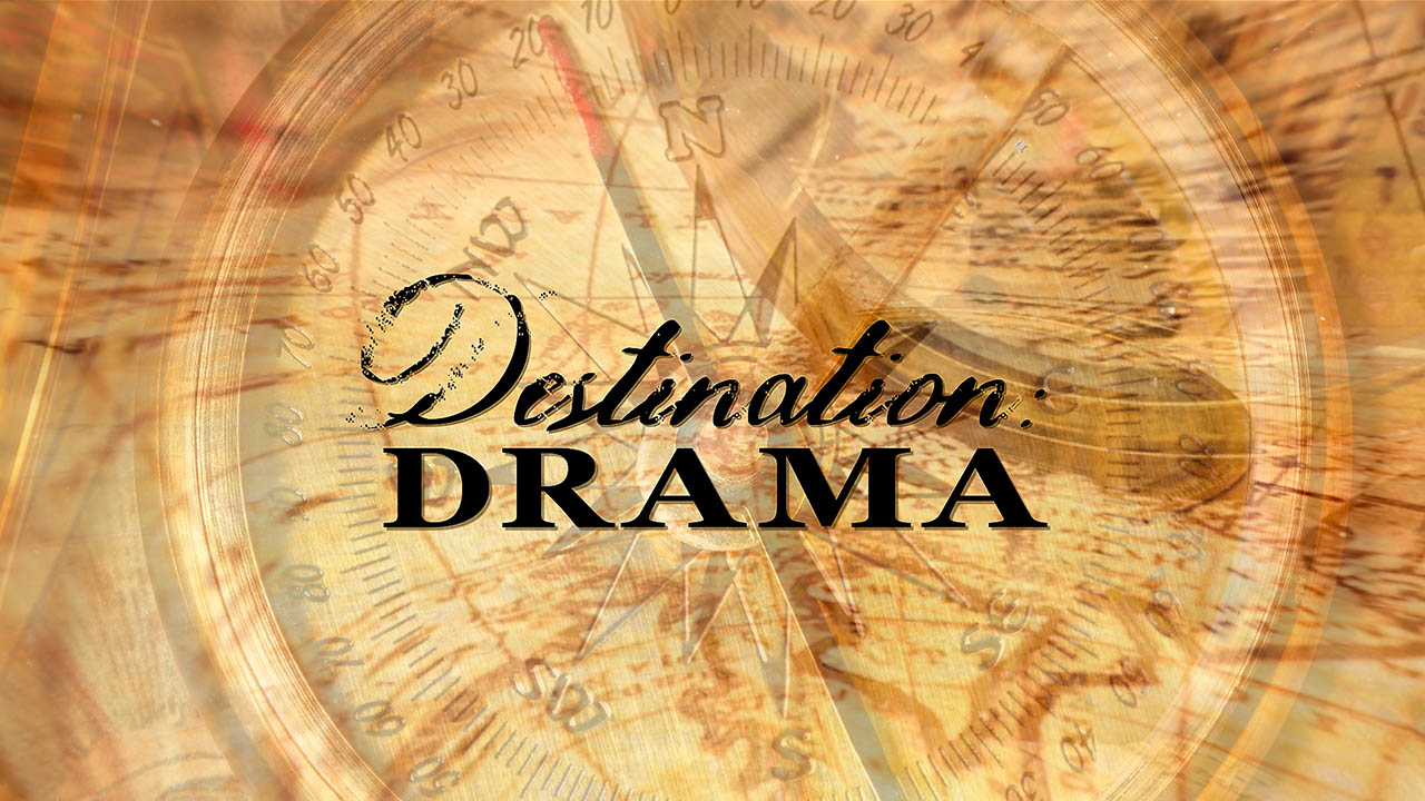 Destination: Drama logo