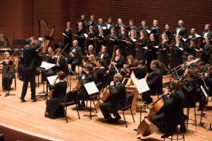 True Concord in concert